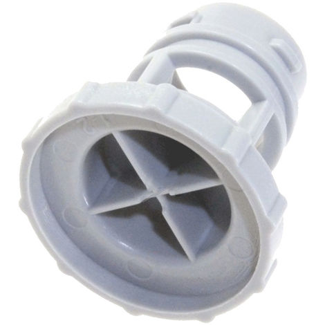 Bague de bras de lavage supérieur (C00256830) Lave-vaisselle 296306 ARISTON HOTPOINT, INDESIT, SCHOLTES, WHIRLPOOL
