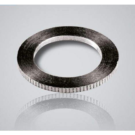 Bague de réduction de 30 à 16 mm pour lame circulaire