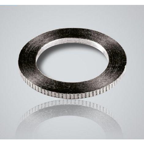 Bague de réduction de 30 à 25,4 mm pour lame circulaire
