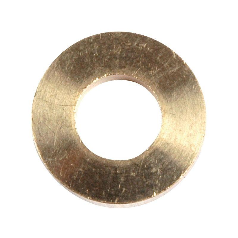 Bague pour paumelle de b/âtiment Strauss Vendu par 6 Paumelle 160 Diam/ètre ext/érieur 13,2 mm Int/érieur 7 mm