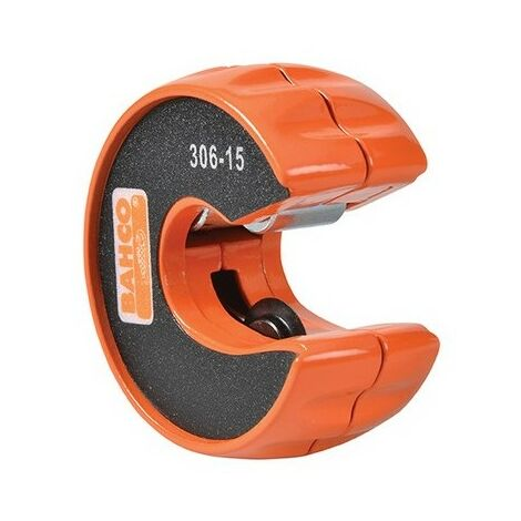 Bahco 306-12 Tube Cutter 12mm (Slice)