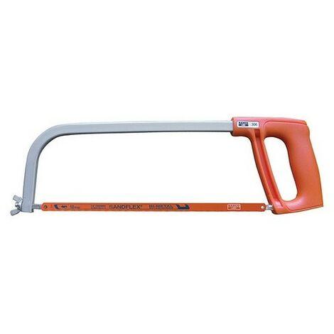 Bahco 306 DIY Hacksaw Frame 300mm (12in)