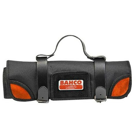 Bahco 4750-ROCO-1 Tool Roll