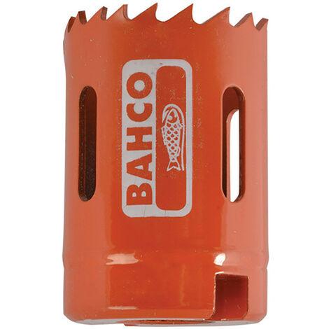 """main image of """"Bahco BAH383032VP 3830-32-VIP Bi-Metal Variable Pitch Holesaw 32mm"""""""