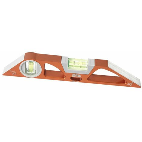 Bahco BAH466250 466-250 Scaffolders Level 25cm