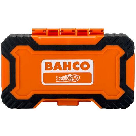 Bahco BAH59S100BC 59/S100BC Colour Coded Bit Set 100 Piece