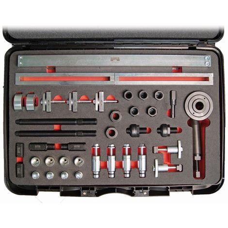 Bahco Coffret universel d'outils pour l'extraction des injecteurs - BE512201