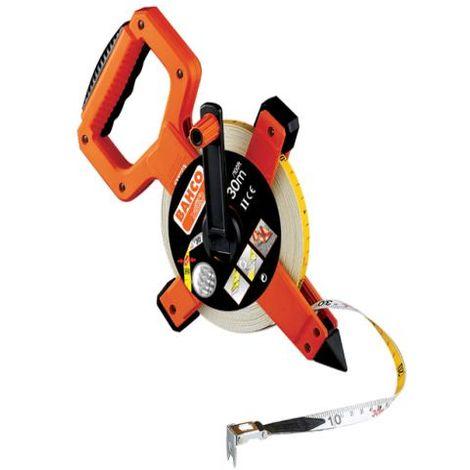 Bahco LTS Open Reel Fibreglass Tape