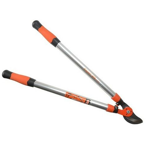Bahco PG-19-F Expert Bypass Lopper Telescopic 40mm Capacity