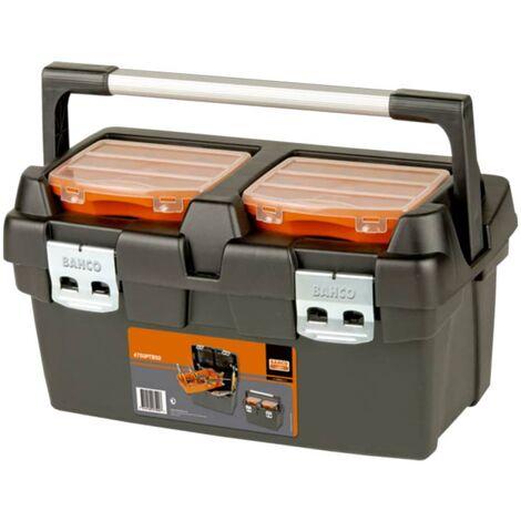 BAHCO Rigid Tool Case 27 L 4750PTB50
