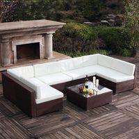 Canapé de jardin   Soldes dans J-6 🏷 !