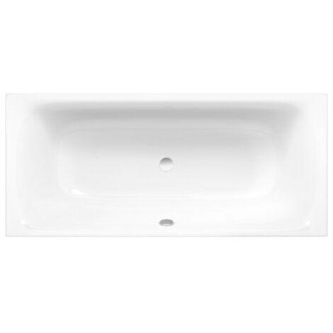 Baignoire Bette Lux 170x75cm, 3440-, Coloris: Blanc - 3440-000