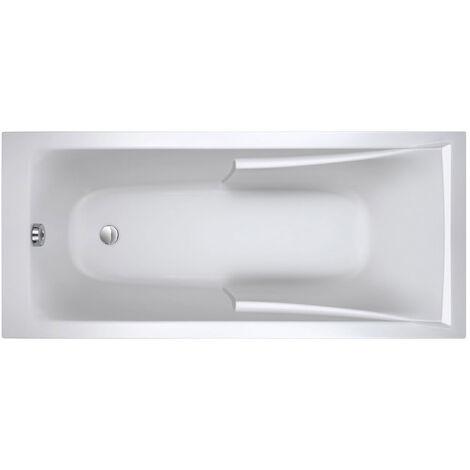 Baignoire JACOB DELAFON CORVETTE 3, 150x70, blanc avec pieds reglables Ref. E60904-00