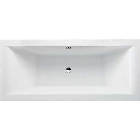 Baignoire rectangulaire ENVIRO 170x70 cm Cleargreen
