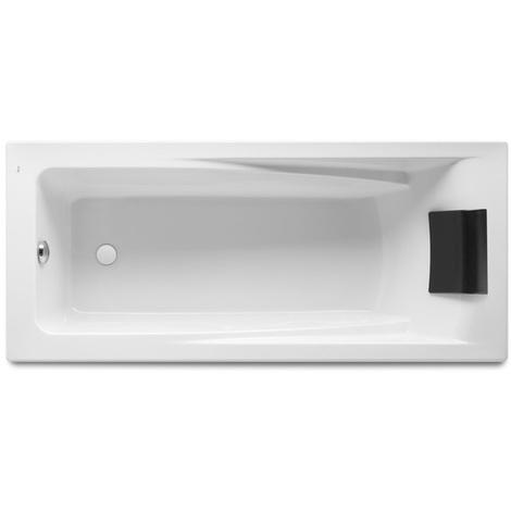 Baignoire Rectangulaire Hall Roca 1700x750mm Blanc