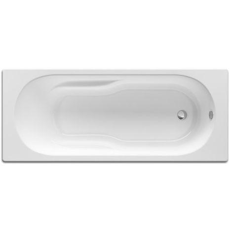 Baignoire ROCA NEO-GENOVA 180x80cm - Blanc
