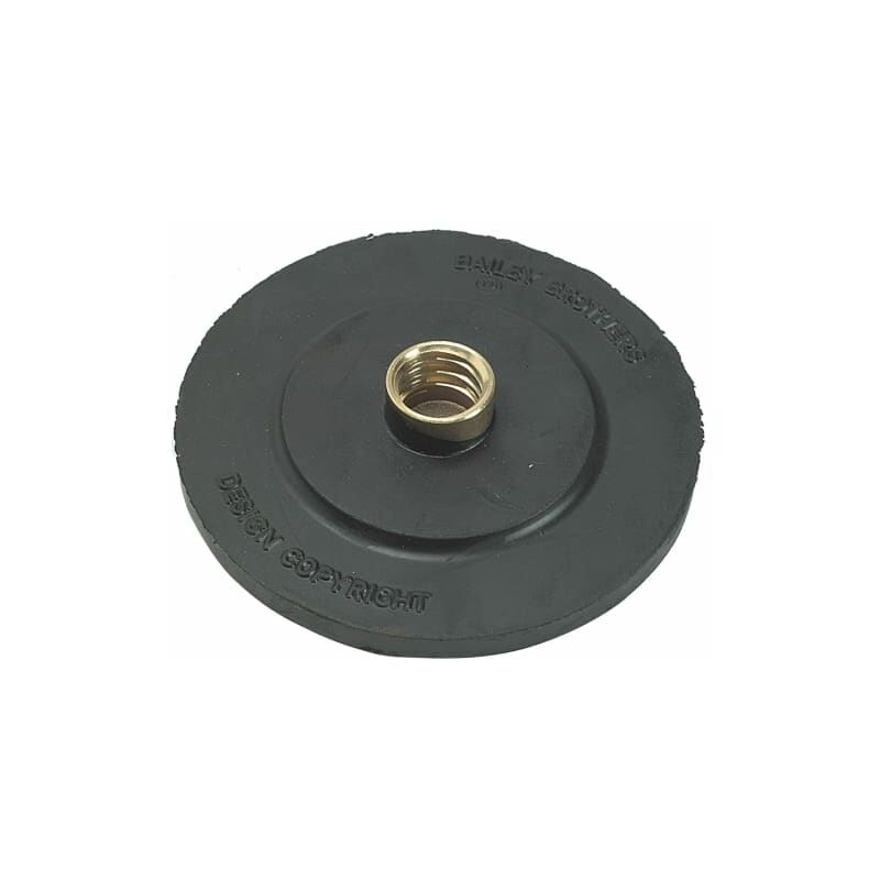 Image of Bailey - 1782 Lockfast Plunger 150mm (6in) (BAI1782)