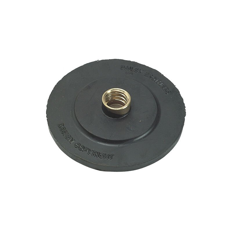 Image of 's Lockfast/Universal Plunger 4in/6in - LF/Plunger 4in - Bailey