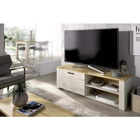 Bajo TV modelo SIENA en color fines con milano