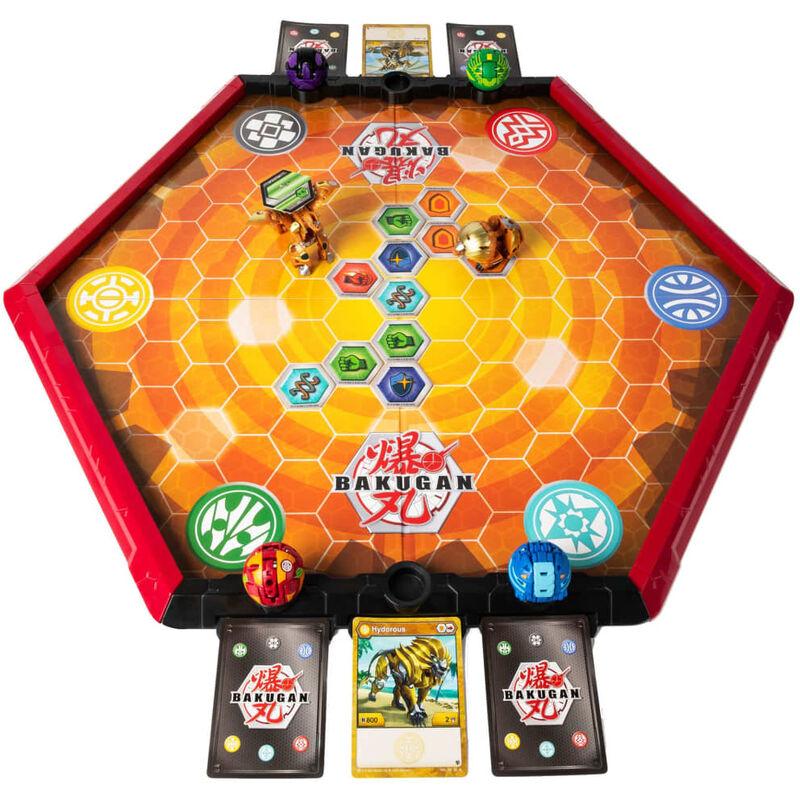 Image of Battle Arena Season 2.0 - Multicolour - Bakugan
