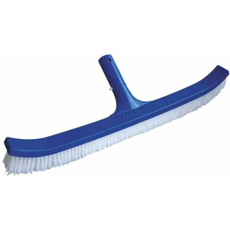 Balai brosse piscine - Bleu