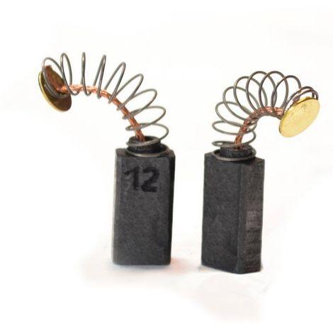 Balai Charbon Pour Machines Bosch 5 X 8 X 15,5 Mm - Avec Rupteur