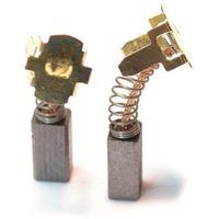 Balai Charbon Pour Machines Hitachi 5 X 6 X 11 Mm