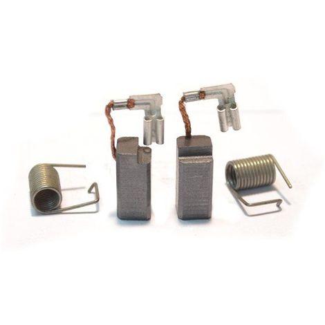 Balai Charbon Pour Machines Skil/spit 6,35 X 6,35 X 14 Mm