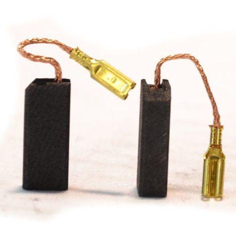 Balai Charbon Pour Marteaux Bosch/spit 5 X 8 X 19 Mm