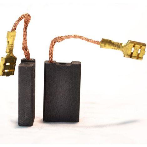 Balai Charbon Pour Marteaux Bosch/spit 6,3 X 16 X 26 Mm