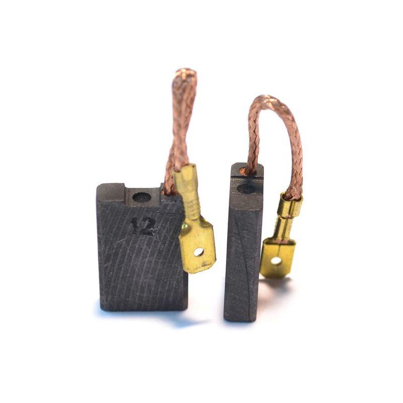 L 34.301.067-6,4x8x15mm 2306 Balais Charbon Moteur Charbon Metabo sbe701//2s R