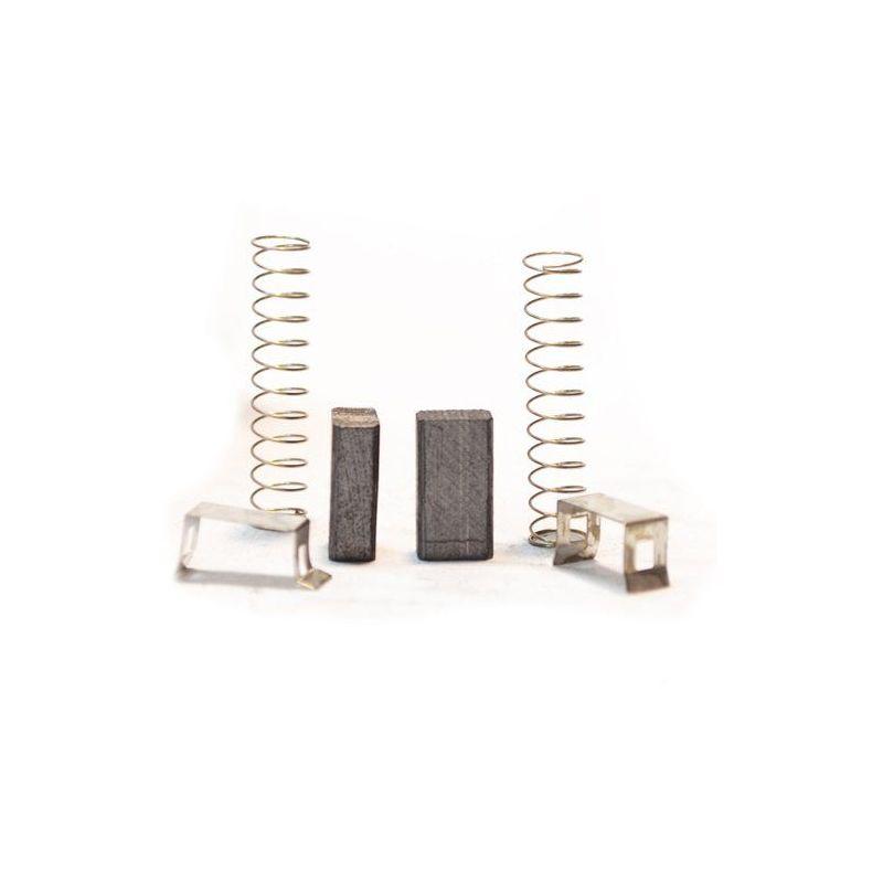 Balais de Charbon Charbon à Moteur Pour Bosch Pex 125 A-1 5x8mm 2604321905
