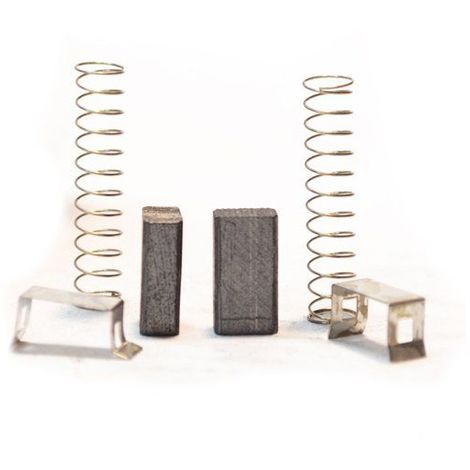 Balai Charbon Pour Outils Bosch 5 X 8 X 15 Mm