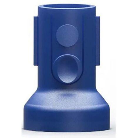 Balai daspirateur Dusty Brush Adapter für Dyson V8-Handstaubsauger 41007 1 pc(s)