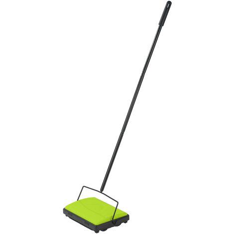 Balai mécanique vert WENKO
