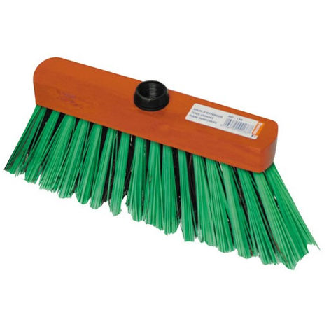 balai miquet extérieur vert - 138sf - thomas
