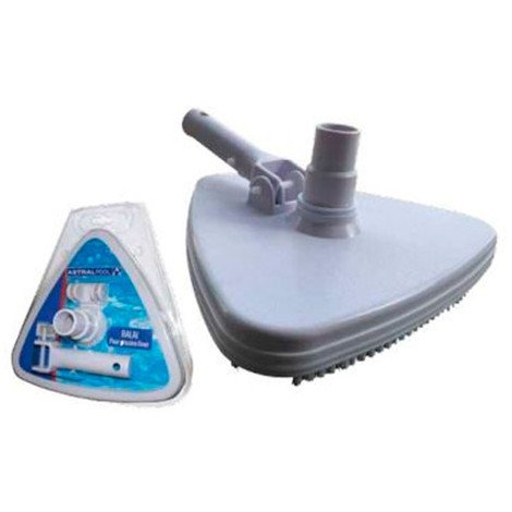 Balai triangulaire pour liner de piscine - 44911 - AstralPool