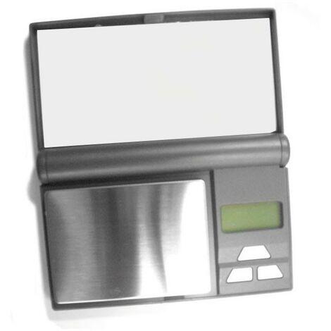 "main image of ""Balance 0.1g-350g KX 350 Kenex blue display silver"""