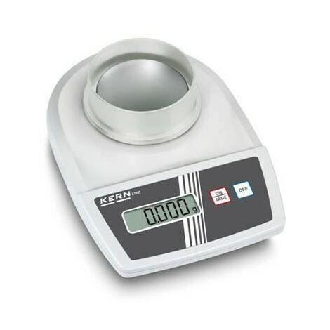 Balance - 200kg - Résolution 0,01g