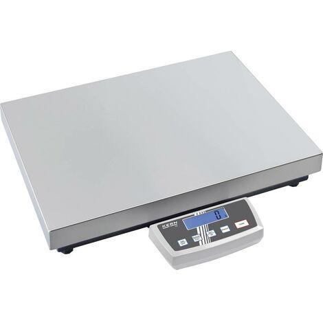 Balance à colis Kern Plage de pesée (max.) 60 kg Lisibilité 10 g, 20 g