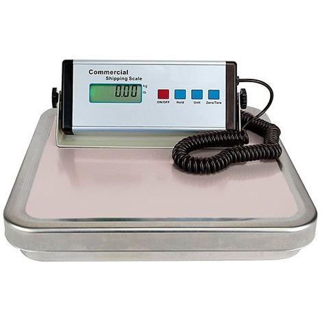Balance à écran mobile 50 Kg x 50g Usage interne - LB0050 - D-Work