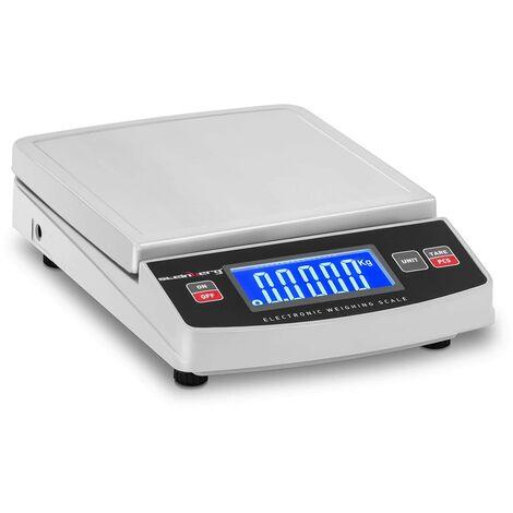 Balance Cuisine Électronique Lettres Écran LCD Numérique Précision 1,5kg ±0,2g