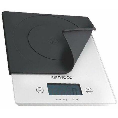 Balance électronique 8kg (AT850B) Accessoires et entretien 143473 KENWOOD