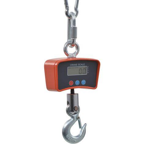 Balance électronique à grue 1 000 kg