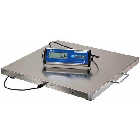 Balance électronique jusque 300 kgs Limit LE4-300