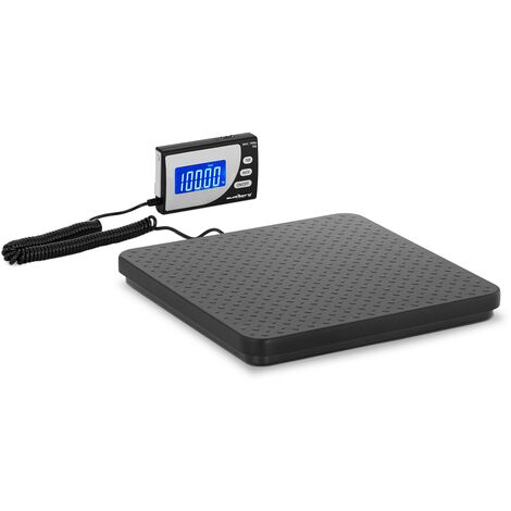 Balance Électronique Numérique Postale Courrier Colis Paquet LCD 100 kg ±100 g