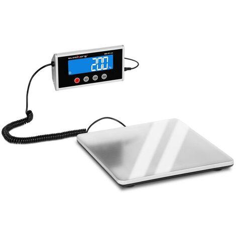 Balance pèse-colis - 200 kg / 100 g