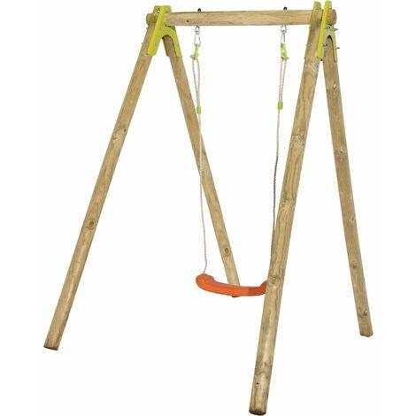Balançoire bois pour portique 1,9 m Trigano SALLY