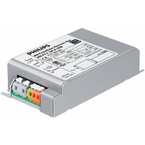Balasto electrónico Philips JM 35W HIDCPV35NS