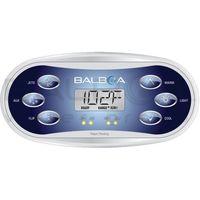Balboa TP600 -Clavier de commande pour spa